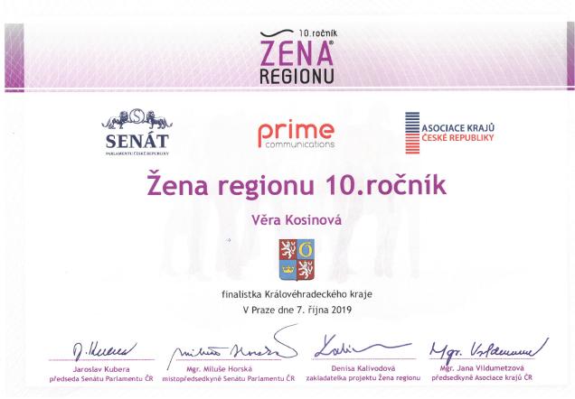 zenaregionu
